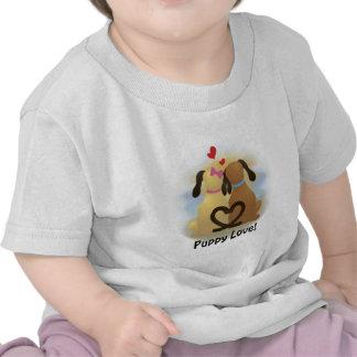 Puppy Love! Toddler T T Shirt