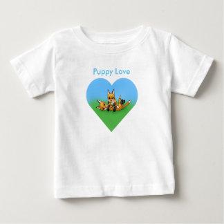 Puppy Love Tshirts