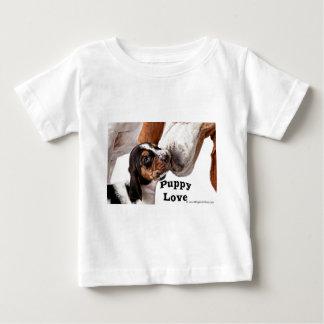 puppy love tshirt