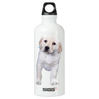 Puppy Love Water Bottle