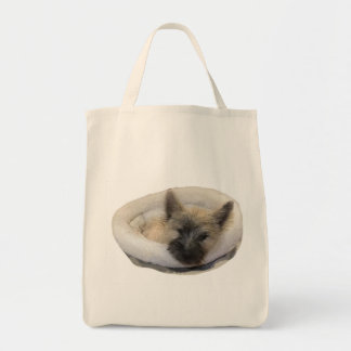 Puppy Lover Tote Bag