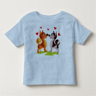 Puppy luv Shirt