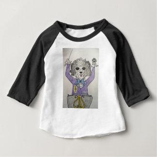 Puppy Maestro Baby T-Shirt