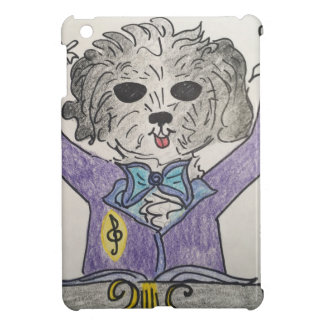 Puppy Maestro Case For The iPad Mini
