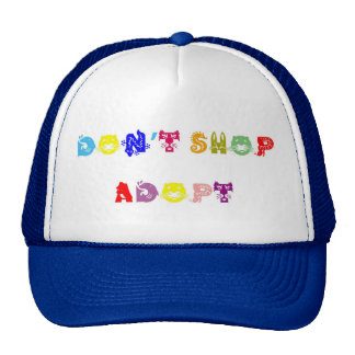 Puppy Mill Hat
