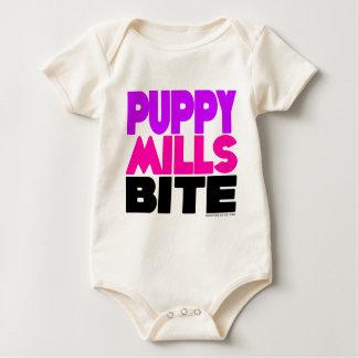 Puppy Mills Bite Baby Bodysuit
