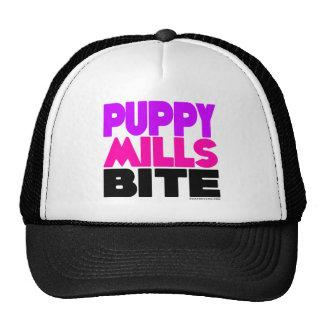 Puppy Mills Bite Trucker Hat