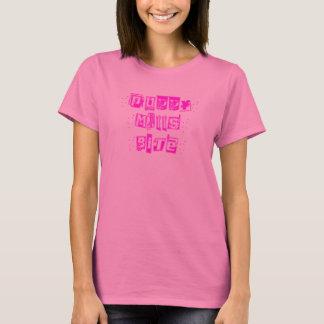 Puppy Mills Bite T-Shirt