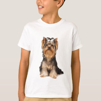 Puppy of the Yorkshire Terrier T-Shirt