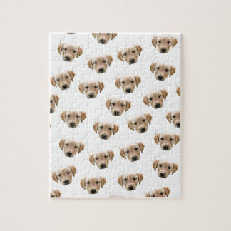 puppy pattern puzzle