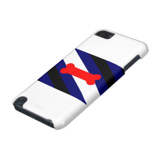 Puppy Play Pride Flag iPod Touch 5g, Barely There iPod Touch 5G Case