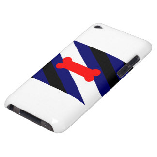 Puppy Play Pride Flag iPod Touch, Barely There Barely There iPod Covers