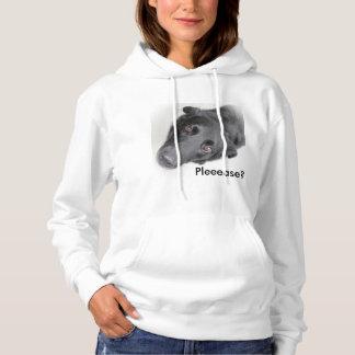 Puppy Please? Shirt