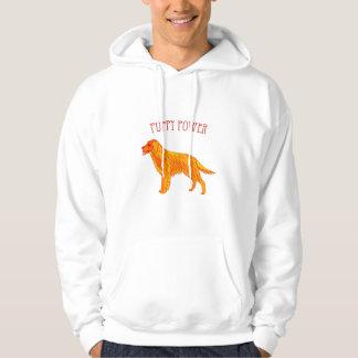 Puppy Power Sweatshirt