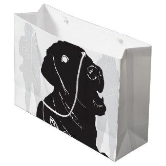 Puppy Raiser Large Gift Bag