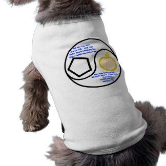 Puppy Shirt Sleeveless Dog Shirt