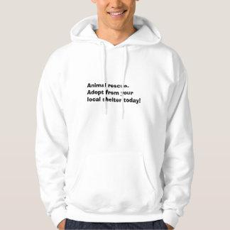 puppys 030 sweatshirt