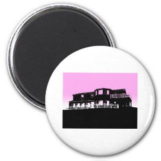 pur 6 cm round magnet