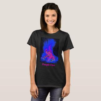 PUR-polarize Fire T-Shirt