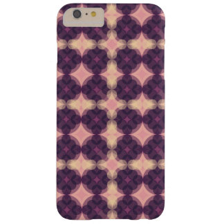PUR-polarize Kaleidoscope Pattern Barely There iPhone 6 Plus Case