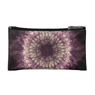 PUR-polarize Mandala Makeup Bag