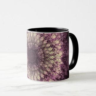 PUR-polarize Mandala Mug