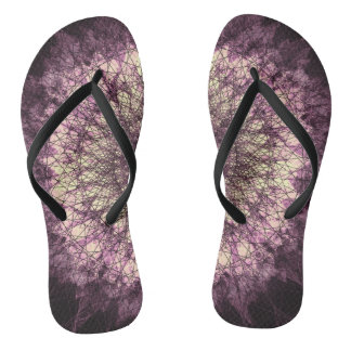 PUR-polarize Mandala Thongs