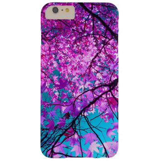 PUR-polarize tree XI Barely There iPhone 6 Plus Case