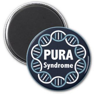 PURA Logo Magnet