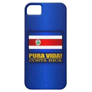 Pura Vida! Costa Rica Case For The iPhone 5