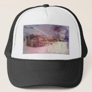 Pura Vida..jpg Trucker Hat e7e141d6910