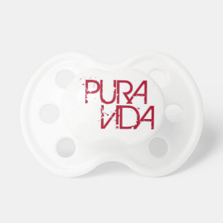 Pura Vida (Pure Life) Products Dummy