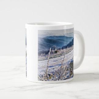 Purchase Knob Winter Scenic View Extra Large Mug