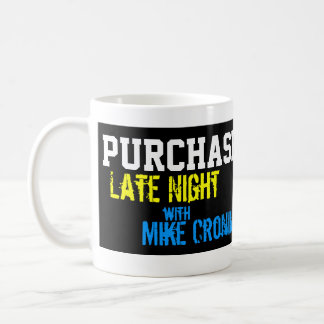 Purchase Late Night Mug