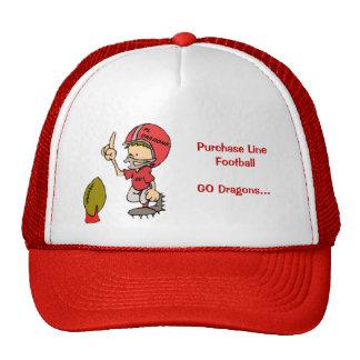 , Purchase Line FootballGO Dragons... Cap