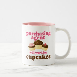 Purchasing Agent (Funny) Gift Coffee Mugs