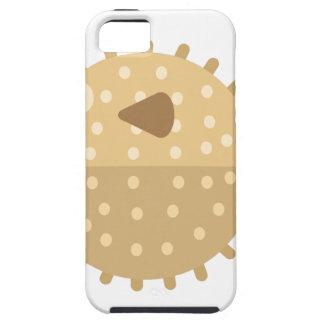 Purcupine Fish Primitive Style iPhone 5 Cases