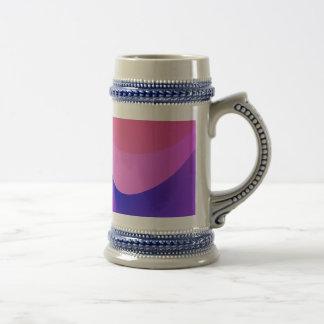Pure Abstract Coffee Mug