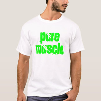 Pure American Muscle T-Shirt