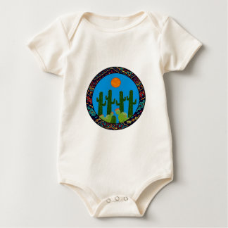 PURE AND AMAZING BABY BODYSUIT