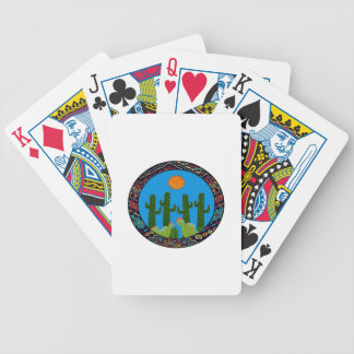 PURE AND AMAZING BICYCLE PLAYING CARDS