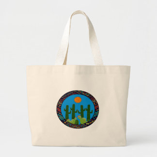 PURE AND AMAZING LARGE TOTE BAG