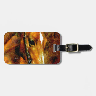 Pure Breed Bag Tag