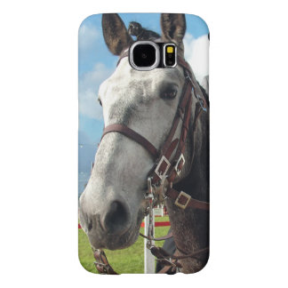 Pure breed horse samsung galaxy s6 cases