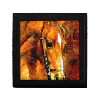 Pure Breed Small Square Gift Box