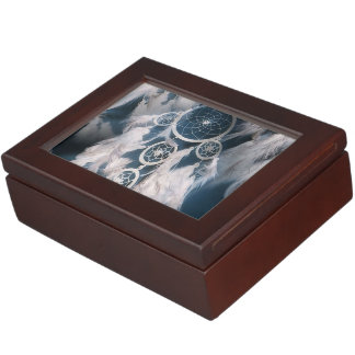 Pure Dreams Keepsake Box
