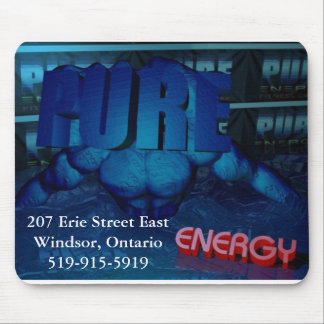 Pure Energy 207 Erie Street E Mouse Pads