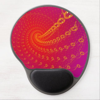 Pure energy gel mouse pad