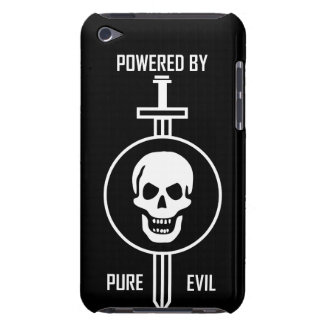 Pure Evil iPod Touch Case