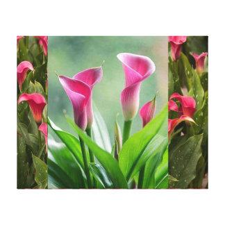 PURE Garden Spirit Canvas Print